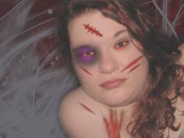 Death via me. by missygail