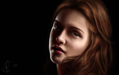 Isabella Swan by Gr4fic