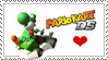 Mario kart DS STAMP by Rizeru-chan