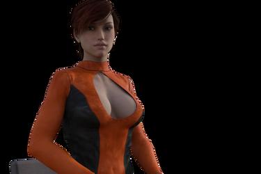 Amber by Myutogaru