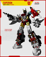 AERIALBOT SUPERION by F-for-feasant-design