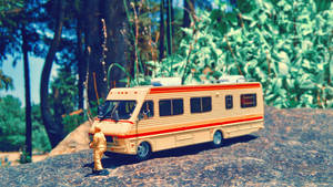 Fleetwood Bounder 1986 by MannuelAlegria