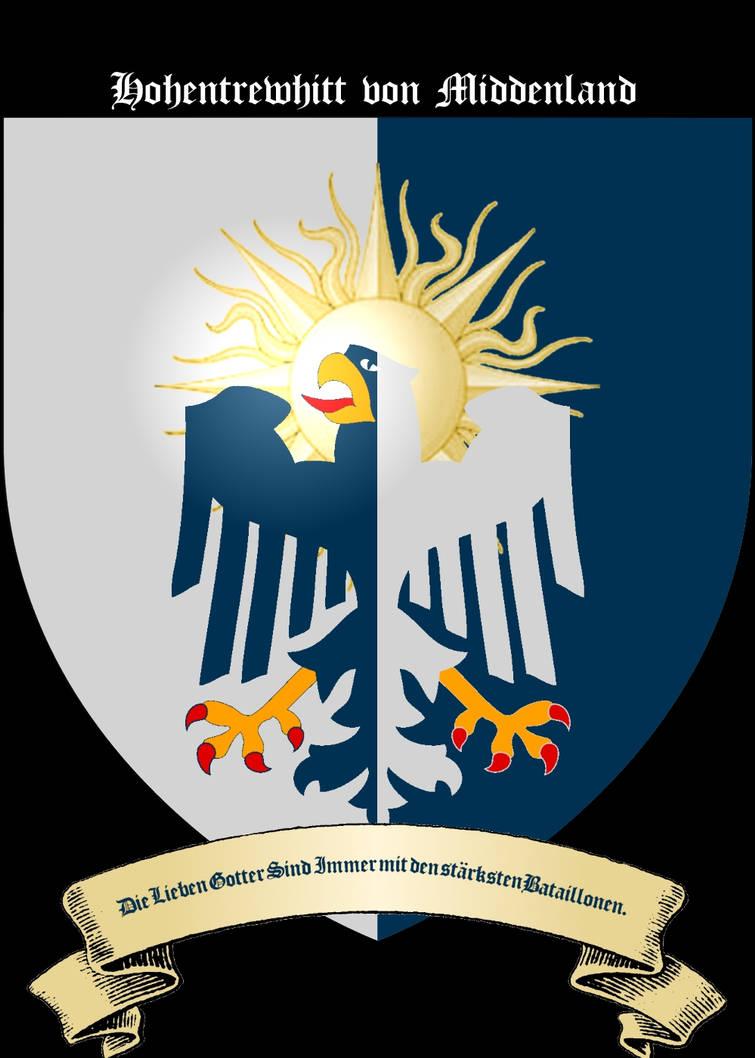 (USA) Hohentrewhitt von Middenland by TheFlowerofChivalry