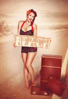 Would you take me to the beach? by tscharlie