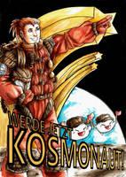 Requiem - Xeres presents: Cosmonautics Day by Lucrai-Arts