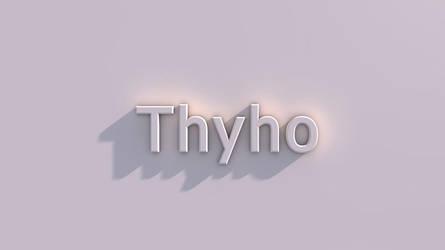 Thyho by thyho