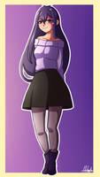 Yuri by adeestic