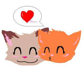 Happy Valentines Remmmy by jezzey