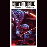 SW: The Glyph VS Darth Maul! [MC] By Frogbillgo! by Estonius