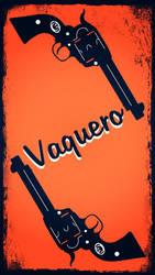 Vaquero 3 by Chongodog