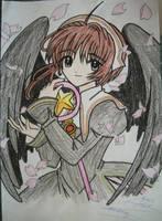 Card Captor Sakura by EmoPittieplatsch