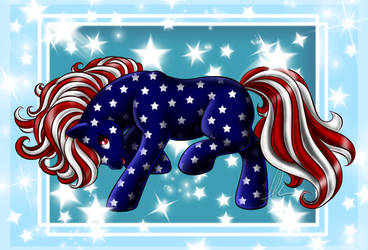 American Dream by uppuN
