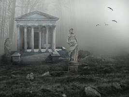 forbidden city by maariusz