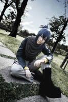no.6 cosplay by ToonSagaru