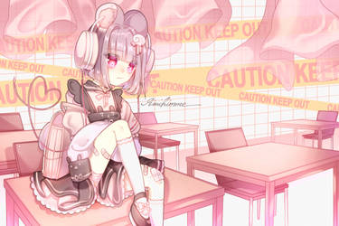 pale agitation ed. 2 by rinihimme