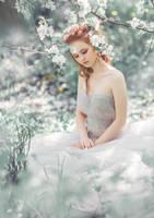 Spring soul IX by Swan-Lake