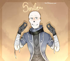 [Request 2: Smile] by owoSesameowo