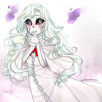 [Aria] Ghost Tears by owoSesameowo