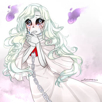 [Aria] Ghost Tears by owoSesameowo