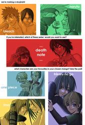 Doujin Hype - DEATH NOTE n mor by Go-Devil-Dante