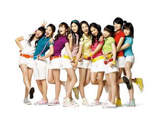 Girl's Generation 'SNSD' by 1126jjk