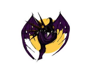 Dragon02 by Fictionfanatic03