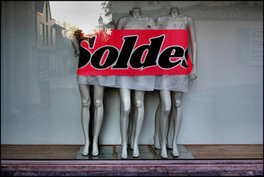 Soldes by SUDOR