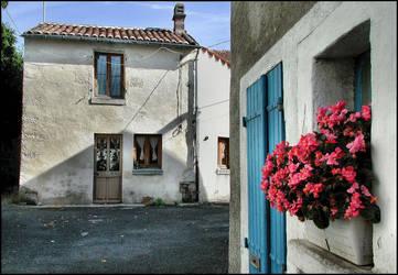 Quartier du Paradis by SUDOR