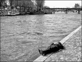 Always Paris... 10 by SUDOR