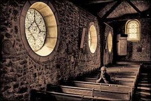 Saint Serge de Chatenay by SUDOR