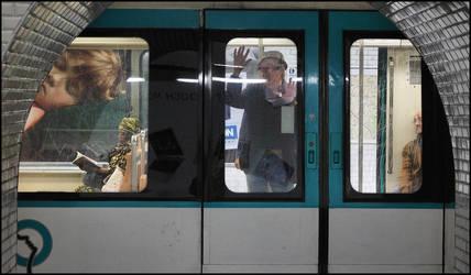 Underground Comedy by SUDOR
