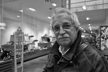 Serge Bares, photographer by SUDOR