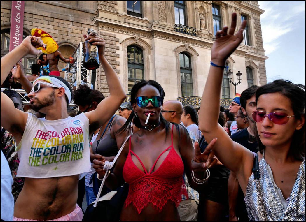rencontre gay paris 13 à Toulon