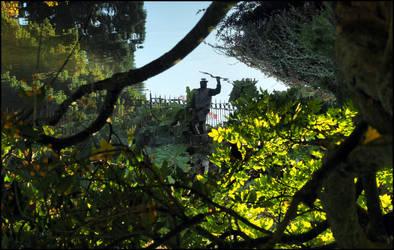 Arboretum - 22 by SUDOR