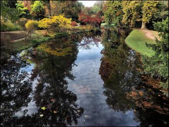 Arboretum - 28 by SUDOR