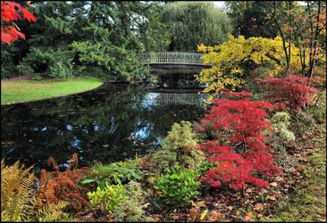 Arboretum - 29 by SUDOR