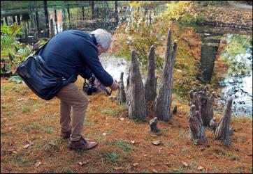 Serge Bares - Photographer (2) by SUDOR