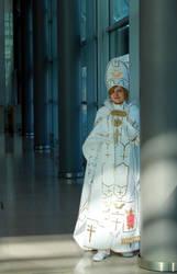 Papst Alessandro XVIII - Trinity Blood by GenesisRhapsodos