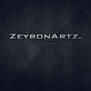 ZeyronDesigns's Profile Picture