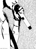 Jared Leto 6 by Mella-M91