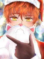 Merry Christmas from 707claus! by KeHAEa