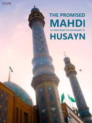 Mahdi by zhrza