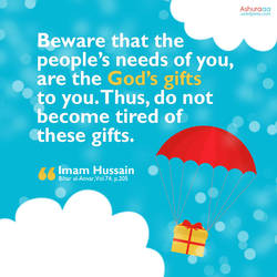 Imam Hussain quote | Who is imam Hussain? | Ashura by zhrza