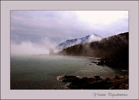 Fog by papadimitriou