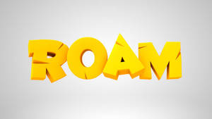 Roam- the movie title by mn9x