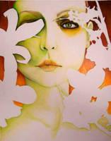 Ivy by shmegl