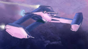 P.B. 03 Interceptor by MikeDoscher
