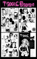 Toxic 3 preview by Orpheelin