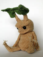Mandrake by MaffersToys