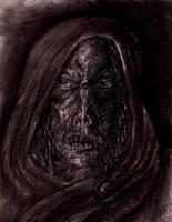 Morgoth weakened by lomehir
